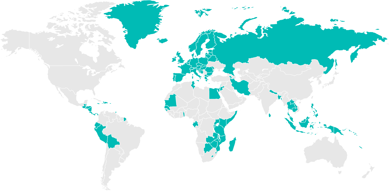 Visa-Free Countries